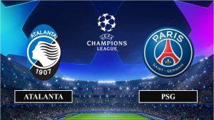Nhận định Atalanta vs Paris Saint-Germain, 02h00 ngày 13/08/2020, vòng tứ kết CUP C1