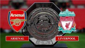 Soi kèo nhận định Arsenal vs Liverpool, siêu cúp Anh, 22h30 ngày 29/08/2020