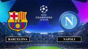 Soi kèo nhận định Barcelona vs Napoli, 2h00 ngày 09/08, nhà cái 188BET