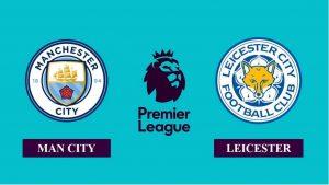 Nhận định Manchester City vs Leicester City, 22h30 ngày 27/09/2020