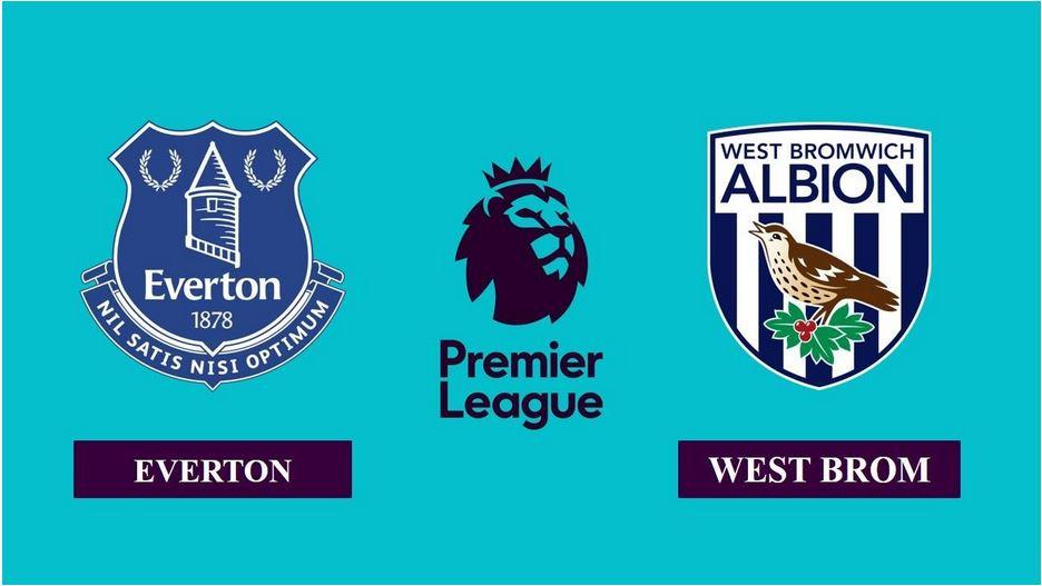 Soi kèo nhận định Everton vs West Bromwich, 18h30 ngày 19/09/20