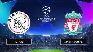 Nhận định Ajax vs Liverpool, 02h00 ngày 22/10/2020, UEFA Champions League