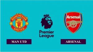 Nhận định Manchester United vs Arsenal, 23h30 ngày 01/11/2020, Ngoại hạng Anh