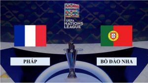 Nhận định Pháp vs Bồ Đào Nha, 01h45 ngày 12/10/2020, Nations League