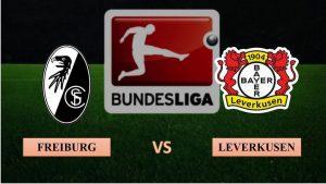 Soi kèo nhận định Freiburg vs Bayer Leverkusen, 21h30 ngày 01/11/2020