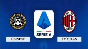 Soi kèo nhận định Udinese vs AC Milan, 18h30 ngày 01/11/2020