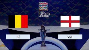 Soi kèo nhận định Bỉ vs Anh, 2h45 ngày 16/11/2020, UEFA Nations League