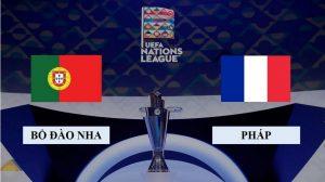 Soi kèo nhận định Bồ Đào Nha vs Pháp, 2h45 ngày 15/11/2020, UEFA Nations League