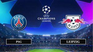 Soi kèo nhận định Paris S.Germain vs RB Leipzig, 3h00 ngày 25/11/2020, UEFA Champions League