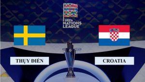 Soi kèo nhận định Thụy Điển vs Croatia, 2h45 ngày 15/11/2020, UEFA Nations League