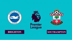 Soi kèo nhận định Brighton & Hove vs Southampton, 03h00 ngày 08/12/2020, Ngoại hạng Anh