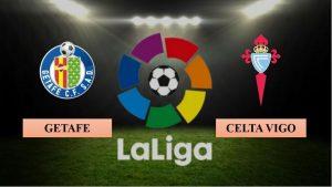 Soi kèo nhận định Getafe vs Celta Vigo, 23h30 ngày 23/12/2020, La Liga