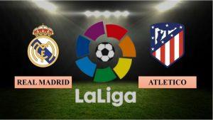 Soi kèo nhận định Real Madrid vs Atletico Madrid, 03h00 ngày 13/12/2020, La Liga