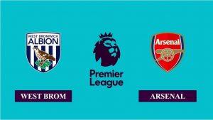 Soi kèo nhận định West Bromwich vs Arsenal, 03h00 ngày 03/01/2021, Ngoại hạng Anh