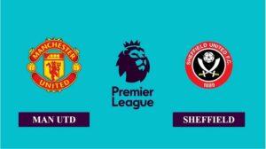 Nhận định Manchester United vs Sheffield United, 03h15 ngày 28/01/2021, Ngoại hạng Anh