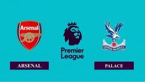 Soi kèo nhận định Arsenal vs Crystal Palace, 03h00 ngày 15/01/2021, Ngoại hạng Anh