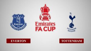 Nhận định Everton vs Tottenham Hotspur, 03h15 ngày 11/02/2021, Cúp FA