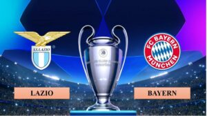 Nhận định Lazio vs Bayern Munich, 3h00 ngày 24/02/2021, Champions League
