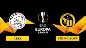Nhận định Ajax vs Young Boys, 0h55 ngày 12/03/2021, Europa League