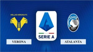 Nhận định Hellas Verona vs Atalanta, 18h30 ngày 21/03/2021, Serie A