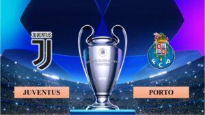 Nhận định Juventus vs FC Porto, 3h00 ngày 10/03/2021, Champions League
