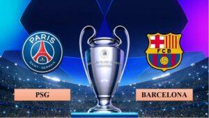 Nhận định Paris S.Germain vs Barcelona, 03h00 ngày 11/03/2021, Champions League