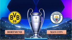 Nhận định Dortmund vs Manchester City, 2h00 ngày 15/04/2021, lượt về tứ kết Champions League
