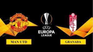 Nhận định Manchester United vs Granada, 2h00 ngày 16/04/2021, lượt về tứ kết Europa League