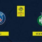 Nhận định Paris S.Germain vs Saint-Etienne, 18h00 ngày 18/04/2021, Giải vô địch Pháp