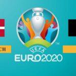 Nhận định Đan Mạch vs Bỉ, 23h00 ngày 17/06/2021, Euro 2020