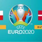 Nhận định Cộng Hòa Séc vs Đan Mạch, 23h00 ngày 03/07/2021, Tứ kết Euro 2020