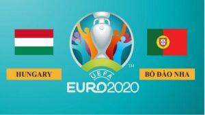 Nhận định Hungary vs Bồ Đào Nha, 23h00 ngày 15/06/2021, Euro 2020
