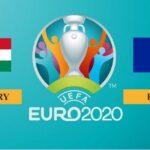 Nhận định Hungary vs Pháp, 20h00 ngày 19/06/2021, Euro 2020