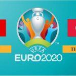 Nhận định Italy vs Thụy Sĩ, 2h00 ngày 17/06/2021, Euro 2020