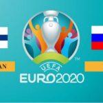 Nhận định Phần Lan vs Nga, 20h00 ngày 16/06/2021, Euro 2020