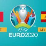 Nhận định Thụy Sĩ vs Tây Ban Nha, 23h00 ngày 02/07/2021, Tứ kết Euro 2020
