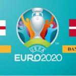 Nhận định Anh vs Đan Mạch, 2h00 ngày 08/07/2021, Bán kết Euro 2020