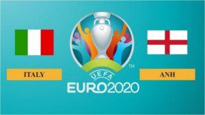 Nhận định Italy vs Anh, 2h00 ngày 12/07/2021, chung kết Euro 2020